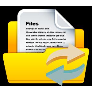 Восстановить файлы на компьютере