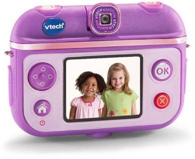 Детскаяя селфи камера