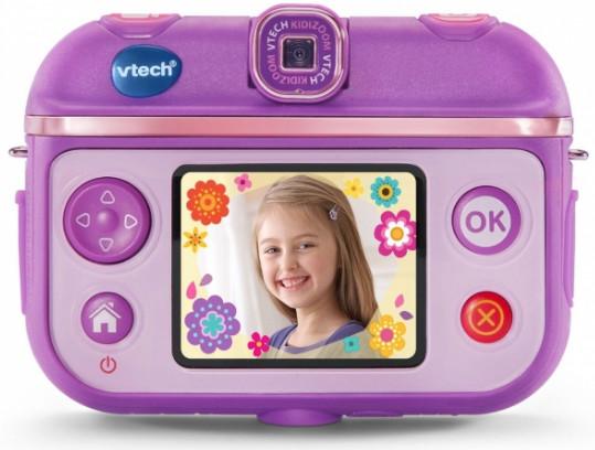 Селфи камера vtech