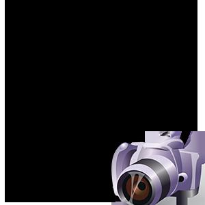 Детская селфи камера