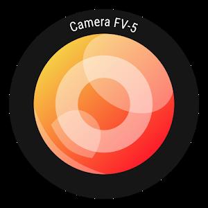 Camera FV-5 для телефона