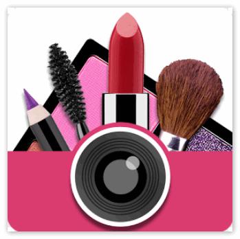 Youcam Makeup приложение