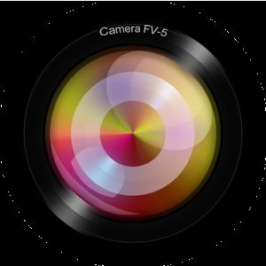 Селфи-камера с эффектами