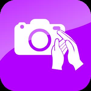 Легко Селфи приложение для камеры селфи