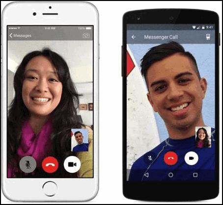 facetime скачать на андроид