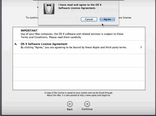 MacOS эмулятор для ПК