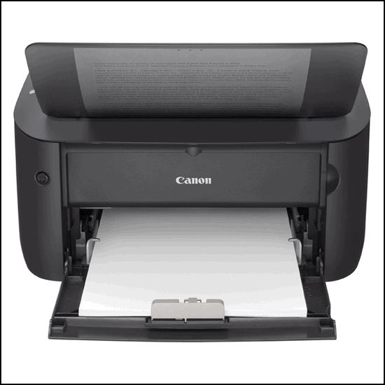 Лазерные принтеры Кэнон