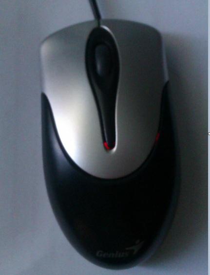 Не работает мышка