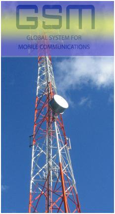Что такое GSM
