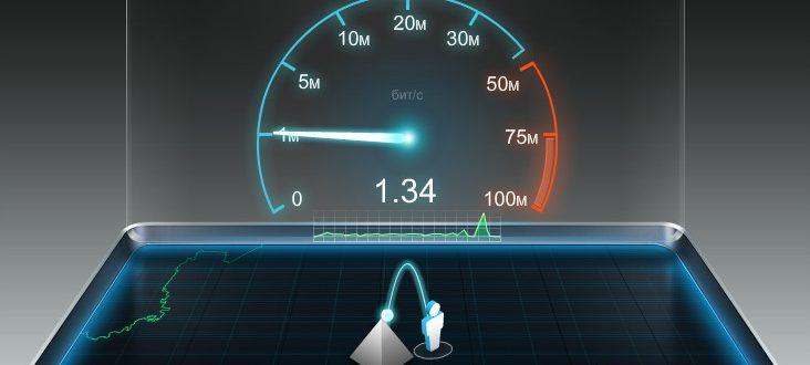 Как увеличить скорость Интернет