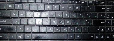 Не работает клавиатура при загрузке компьютера