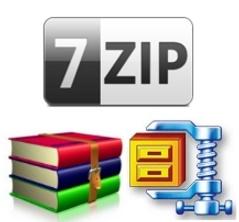 Архивация данных компьютера на Windows