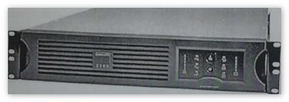 ИПБ АРС Smart – UPS 2200VA USB & Serial RM 2U 230V