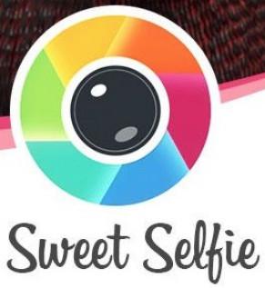 Камера для селфи - Sweet selfie