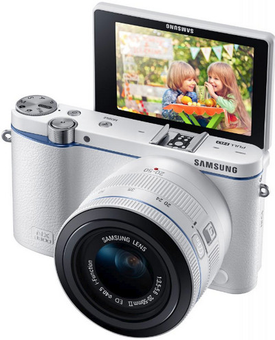 Samsung NX 3300