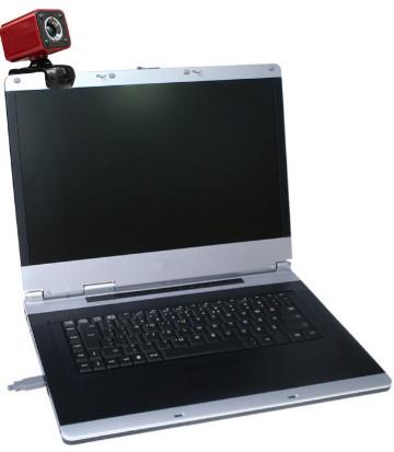 Селфи камера для компьютера
