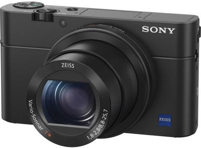 Sony RX IV