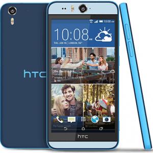 HTC Desire EYE с отличной камерой для селфи