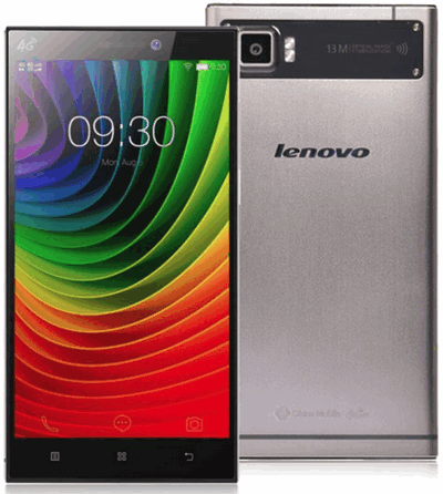 Lenovo Vibe Z2 быстрое и качественное селфи
