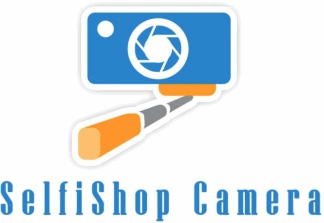 SelfiShop Camera