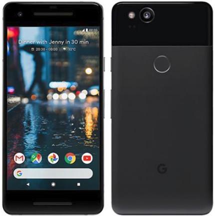 Смартфон с лучшей селфи камерой Google Pixel 2 64GB