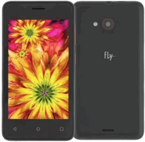 Fly FS408 Stratus 8 - сенсорный телефон