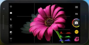 Живые снимки в camera zoom fx premium