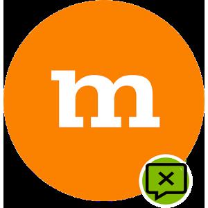Удалить сообщения в Мамбе