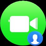 Логотип Фейстайма
