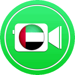 Фейстайм в ОАЭ логотип