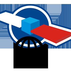 Триколор спутниковый интернет Логотип
