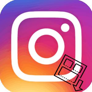 Инстаграм шаблоны логотип
