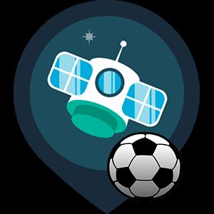 Наш Футбол триколор Логотип