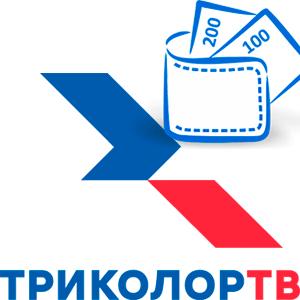 Оплата и активация Триколор ТВ