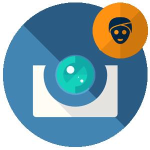 Инстаграм создание масок логотип