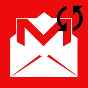 Синхронизация в Gmail