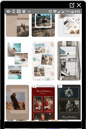 StoryLab для Инстаграма